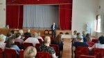 Игорь Николаев пообщался с учителями начальной школы Железноводска
