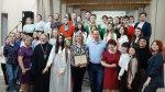 Игорь Николаев поздравил студентов с Днем славянской письменности и культуры