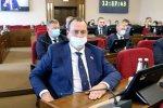 Игорь Николаев принял участие в 60-м заседании краевого парламента