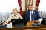 Дума Ставрополья усилила меры социальной поддержки многодетных семей и назначила выборы в сентябре
