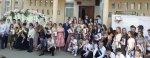 Девятиклассники Железноводска получили аттестаты