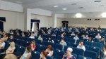 Игорь Николаев рассказал землякам о достижениях Железноводска за 5 лет