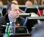 Отчет о депутатской деятельности по Андроповскому МО за 5 лет