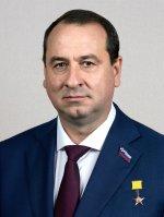 Обращение депутата Думы Ставропольского края Игоря Николаева к избирателям