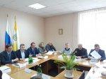 Игорь Николаев принял участие в первом заседании Думы Железноводска