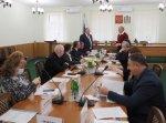 Игорь Николаев вошел в депутатскую группу «Кавказские Минеральные Воды»