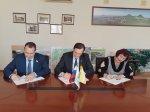 В Железноводске подписано трехстороннее соглашение между администрацией города, профсоюзами и союзом работодателей